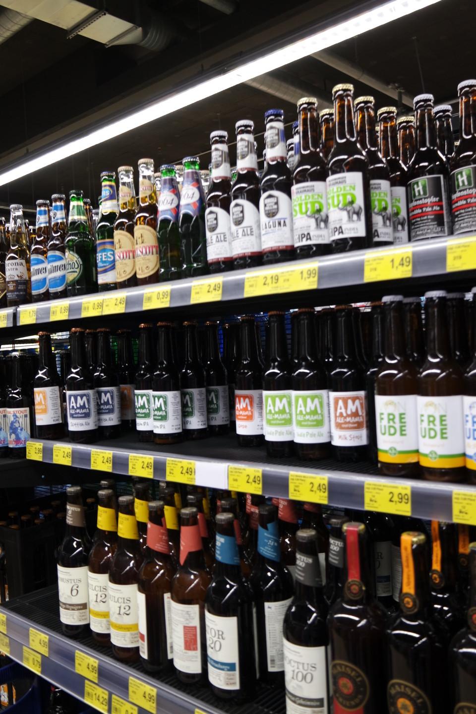 Bonner Getränkemärkte im Test | We love Pubs! Bonner Barkultur