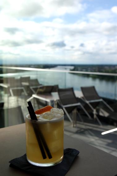 Eine Skyline Bar F 252 R Bonn Konrad 180 S Bar We Love Pubs